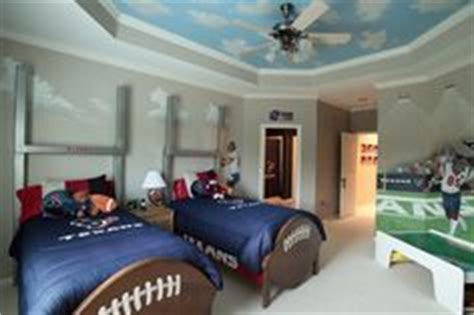 Houston Texans Themed Room I Must Have My Own Room Esp