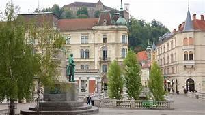 Preseren Square - Ljubljana  Expedia.co.in