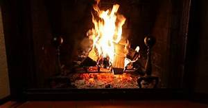 """The Yule Log"" To Air On WBBZ-TV 8pm Christmas Eve Through ..."