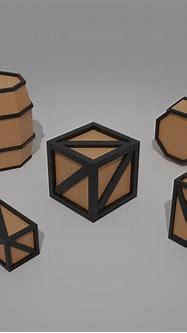 3D boxes barrel - TurboSquid 1530809