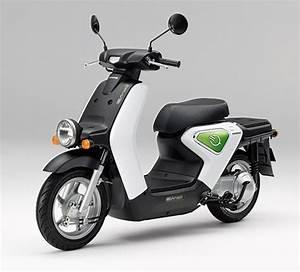 Scooter Electrique 2018 : un scooter lectrique chez honda en 2018 ~ Medecine-chirurgie-esthetiques.com Avis de Voitures