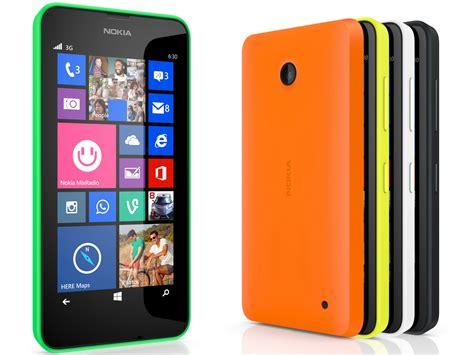 bay windows nokia lumia 630 und lumia 635 ab dem zweiten quartal