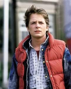 The Corner: Michael J. Fox