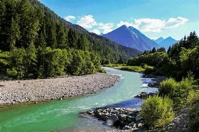 River Nature Picsart