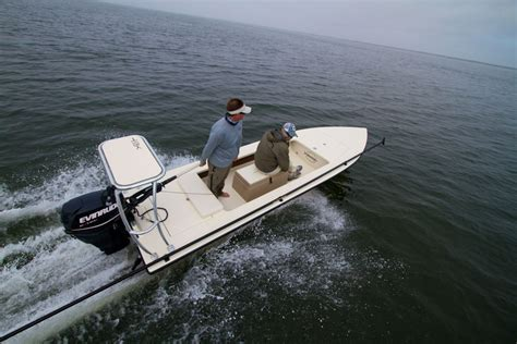 Hells Bay Boats by Hell S Bay Boatworks New Demo Skiffs