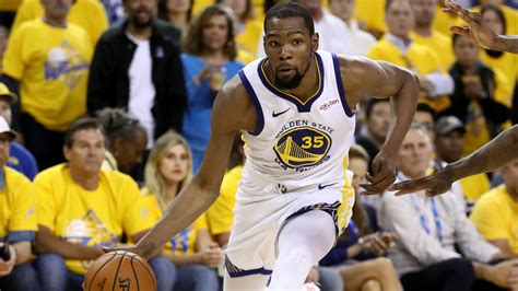 Kevin Durant Is Questionable For Game 5 - Fantasy Columns
