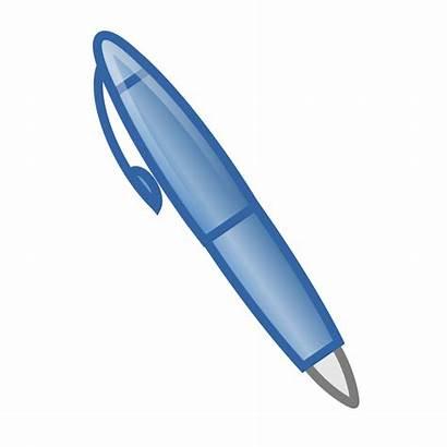 Pen Svg Office Icon Clipart Pens Business