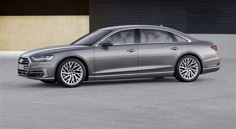 Audi A8 by 2018 Audi A8 Revealed In Australia From Mid Year Photos
