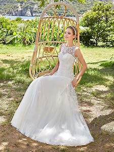 Robe Pour Mariage Chic : robes mariage boheme chic ~ Preciouscoupons.com Idées de Décoration