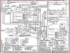 I Need A Wiring Diagram For A Rheem Imperial 80 Plus  Can You Help