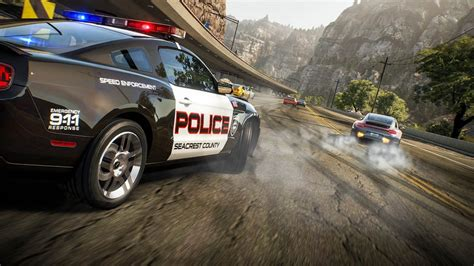 Need for Speed: Hot Pursuit Remastered officially ...