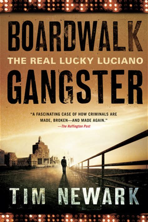 boardwalk gangster  real lucky luciano  tim newark reviews discussion bookclubs lists