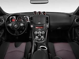 Image  2014 Nissan 370z 2