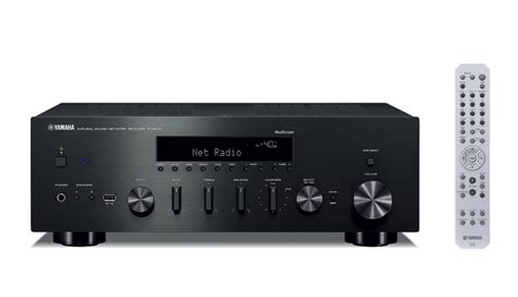 yamaha rn 602 yamaha rn602 stereo receiver with musiccast west coast hi fi