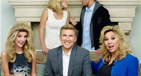 chrisley knows best cast net worth ages net worth