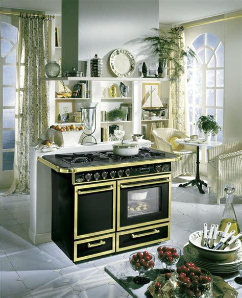 piano de cuisine godin cuisinière godin 021633 pas cher