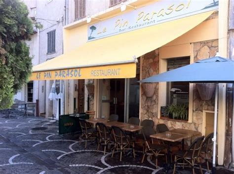 cing le pin parasol thibery le pin parasol antibes restaurant reviews phone number photos tripadvisor