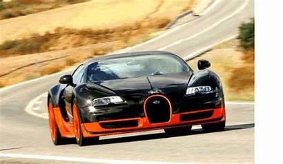 Fastest Cars Speed God Bugatti Topmost Super