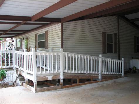 build wooden ramp wooden frame