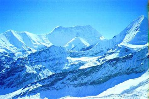 Churen Himal Expedition, Nepal Churen Himal Expedition