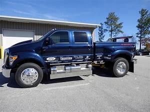 Darrell Gwynn Foundation To Auction Ford F