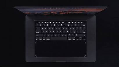 Macbook Pro Concept Keyboard Touchpad Crazy Keyboards