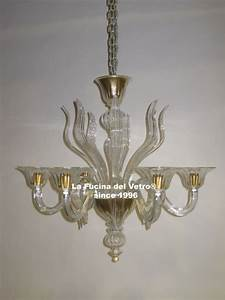 Murano Glass Chandelier Modern : spears modern murano glass chandelier ~ Sanjose-hotels-ca.com Haus und Dekorationen
