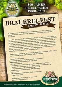 Ingolstadt Verkaufsoffener Sonntag : herrnbr u brauereifest sonntag 10 00 uhr herrnbr u brauerei ingolstadt ~ Orissabook.com Haus und Dekorationen