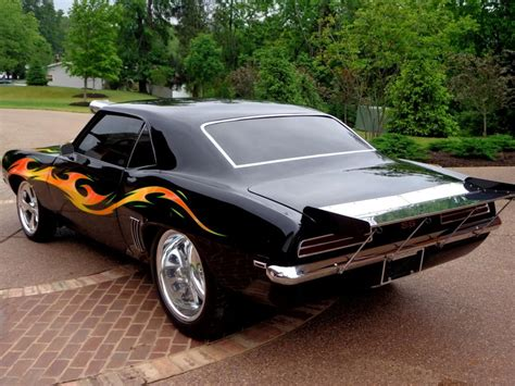 Cars, Muscle Cars, Old Muscle Cars