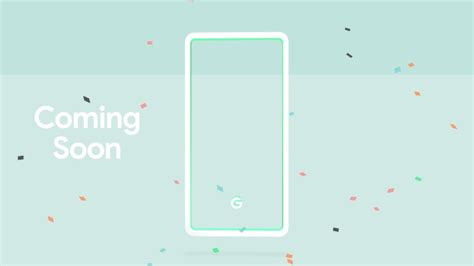 google teases  pixel   pixel  xl color options