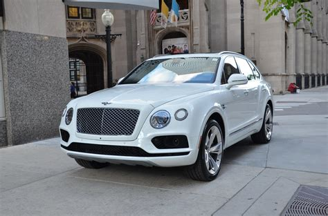 2018 Bentley Bentayga Onyx Stock # B938s For Sale Near