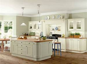 kitchens traditional 2339