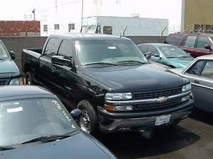2001 Chevrolet Silverado 1500 Vin Number Search