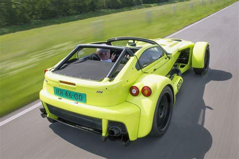 Donkervoort D8 Gto Rs Eerste Rijtest Autoweeknl