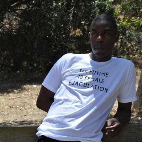 future  female ejaculation  shirt otherwild