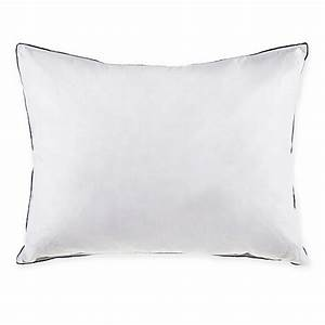 pacific coastr children39s health pillowtm in white bed With bed bath and beyond pacific coast pillows