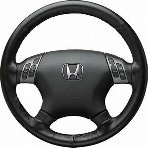 Steering wheel Honda PNG