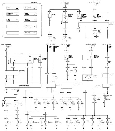 1987 Mazda Rx7 Wiring Diagram by 1986 Rx7 Wiring Diagram For Headlights Wiring Library