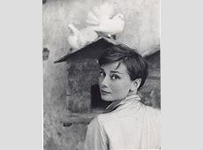 Antenna Behind the scenes of Audrey Hepburn's life