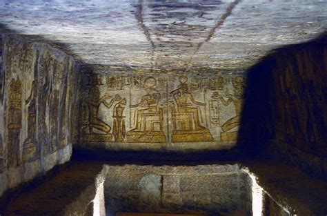 abu simbel egypt travel  hey brian