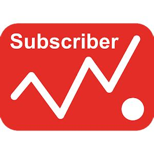 youtube subscriber count  pc