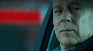 Bruce Willis as John McClane in A Good Day to Die Hard ...