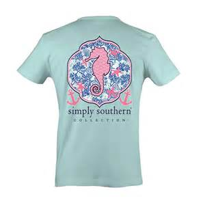 Simply Southern Shirts