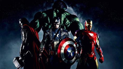 35 Best Avengers Wallpaper For Desktop