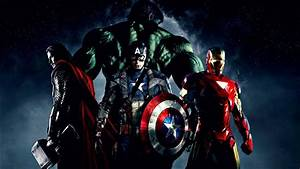 35 Best Avengers Wallpaper for Desktop