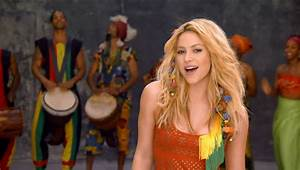 Lulendu*************: Shakira - Waka Waka (This Time for A