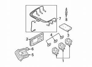 Buick Lesabre Spark Plug Wire Set  Set  Wire  Plug  Kit