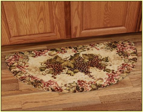 Kitchen Rugs At Home Depot by Half Circle Lr Resources Area Rugs The Home Depot