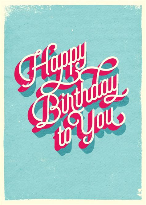 send  personalized printed birthday cards
