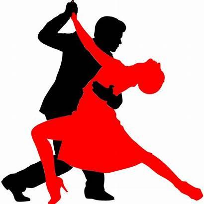Silhouette Salsa Latin Dancer Dance Clip Clipart